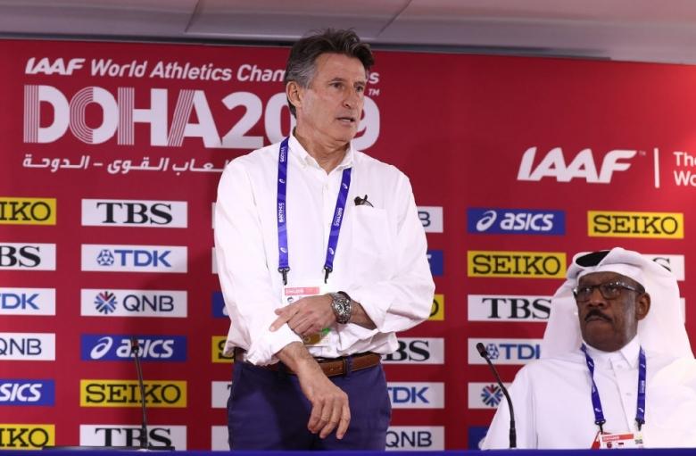 Доха – най-доброто първенство в историята, каза Коу