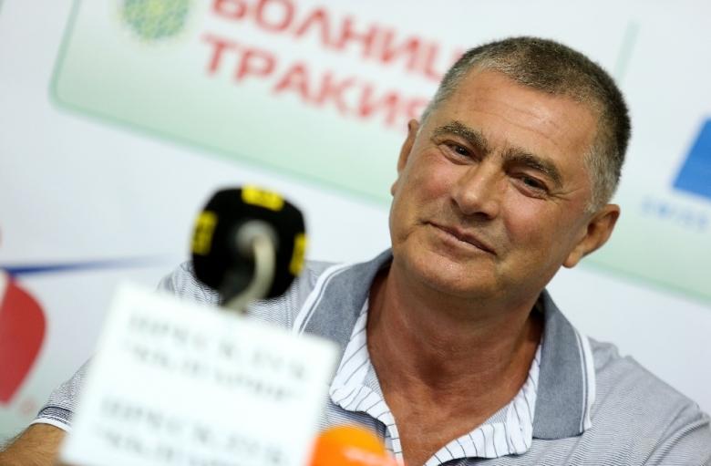 Българин в управата на световната атлетика