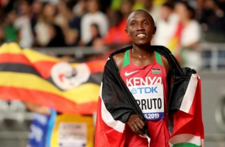 Кениец подобри световния рекорд на 10 км
