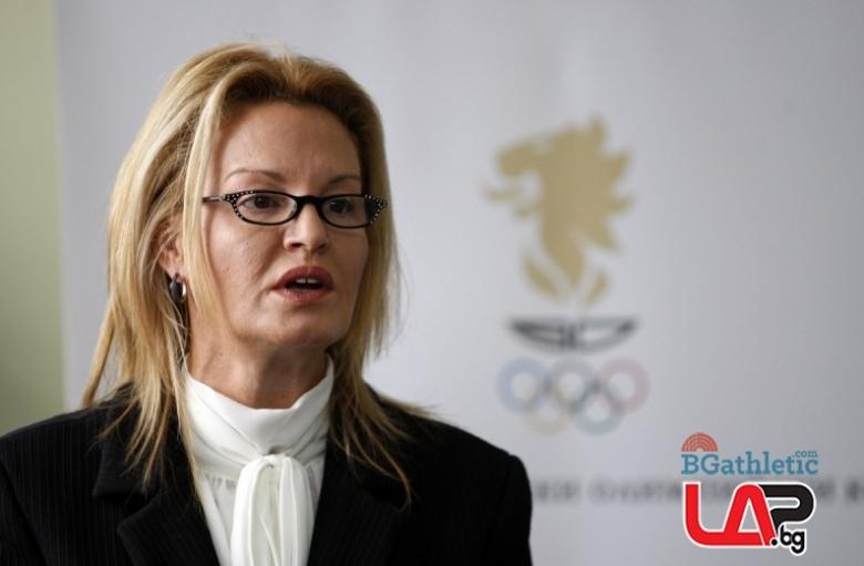 От БОК приветстваха отлагането на Игрите