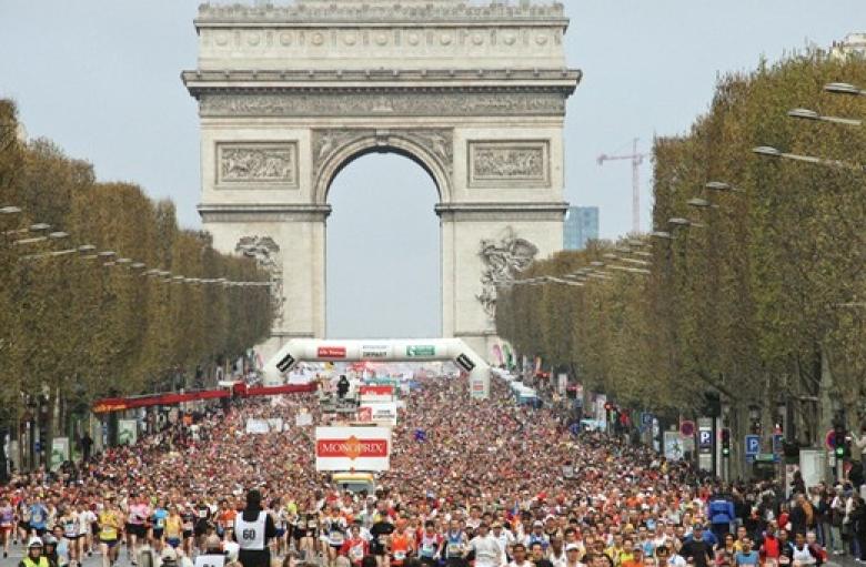 Отново отложиха Парижкия маратон
