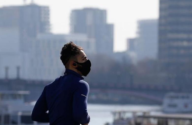Официално: спортуваш ли – без маска