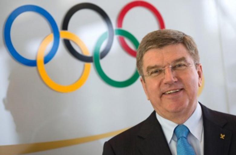 Томас Бах е единственият кандидат за президент на МОК