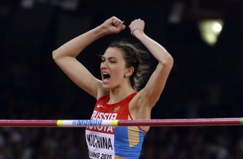 Руските атлети пропускат европейското в зала