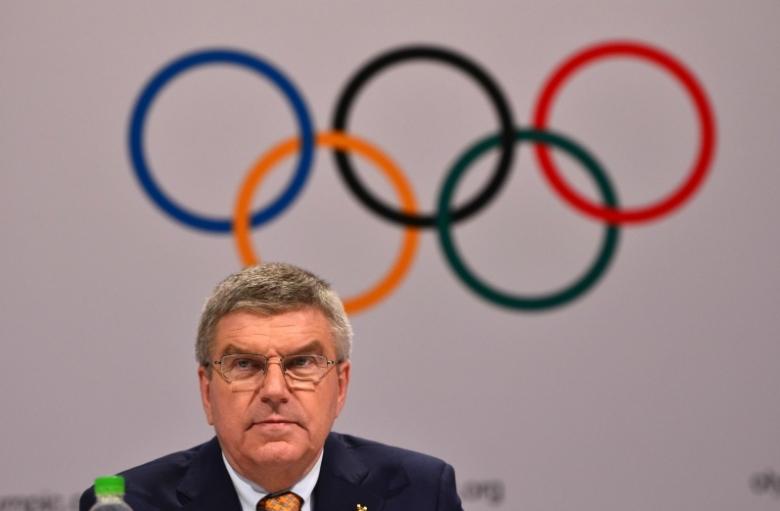 Отново призив за отмяна на Игрите, Бах отлага визита в Токио