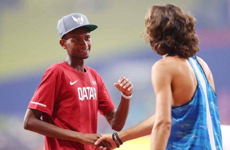 Баршим и Тамбери поделиха олимпийската титла