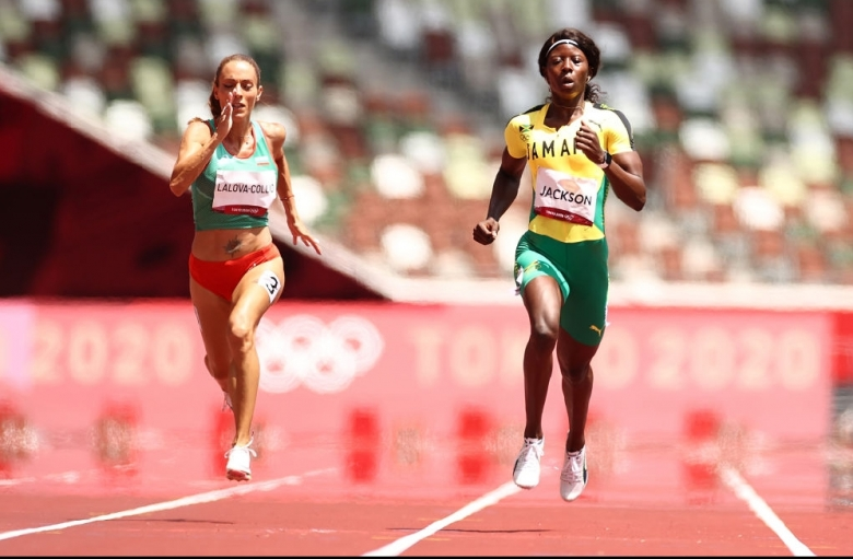 Лалова и Ефтимова извън полуфиналите на 200 м