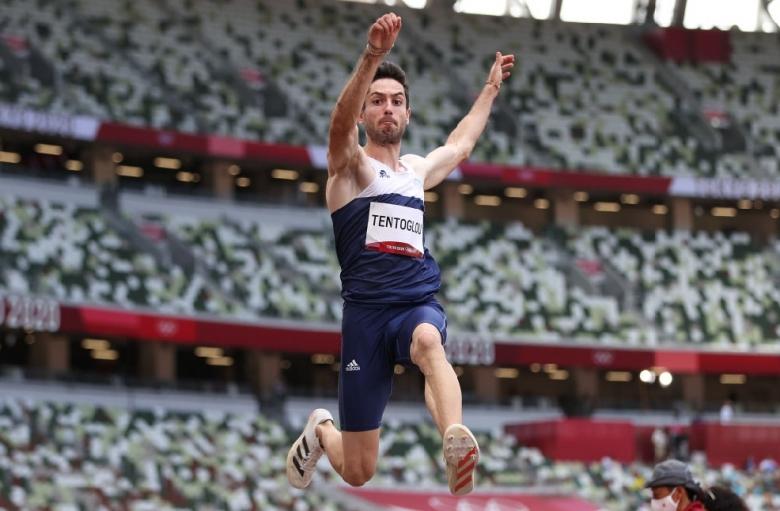 Тентоглу стана олимпийски шампион с последен опит