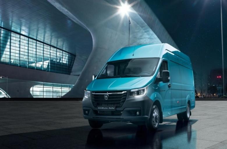GAZ Group идва в България с GAZelle NN - лекотоварни автомобили от изцяло ново поколение