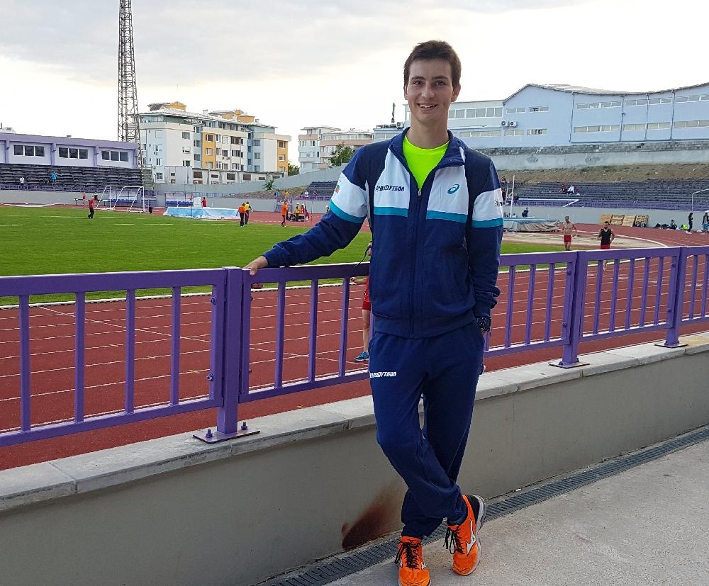 Александър Сръндев пропуска Софийския маратон заради пътна злополука