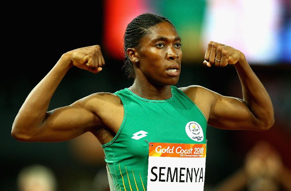 Отново за женското начало в атлетиката