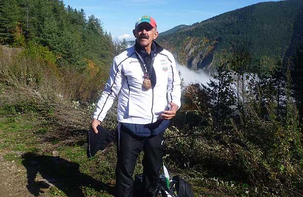Обвиниха Кисьов, че завзел Борисовата градина със стартов пистолет