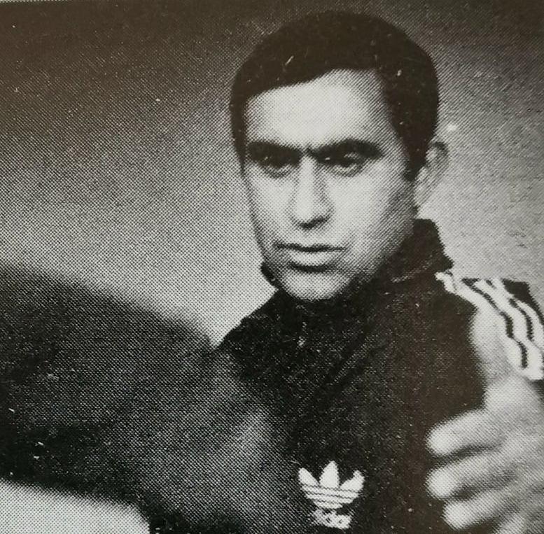 Почина Дончо Димитров