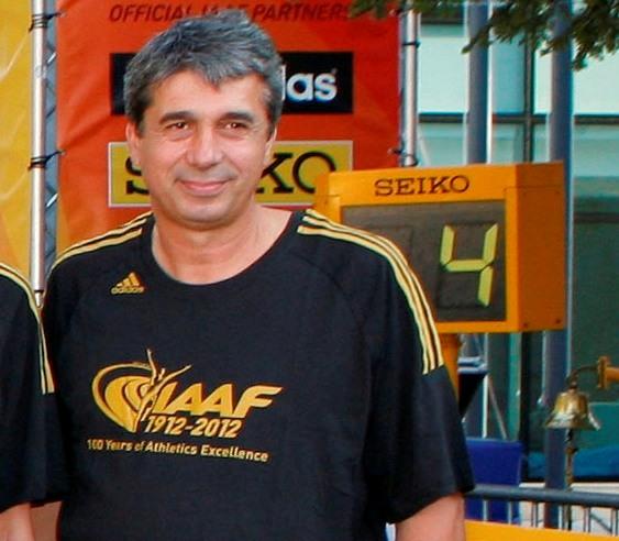 Евгени Игнатов: И без рекорд Мо Фара е от най-великите атлети