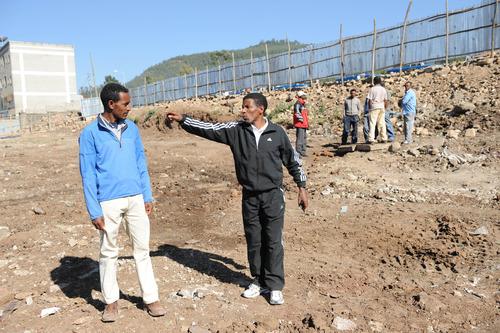 Етиопия 'реже глави' за допинг