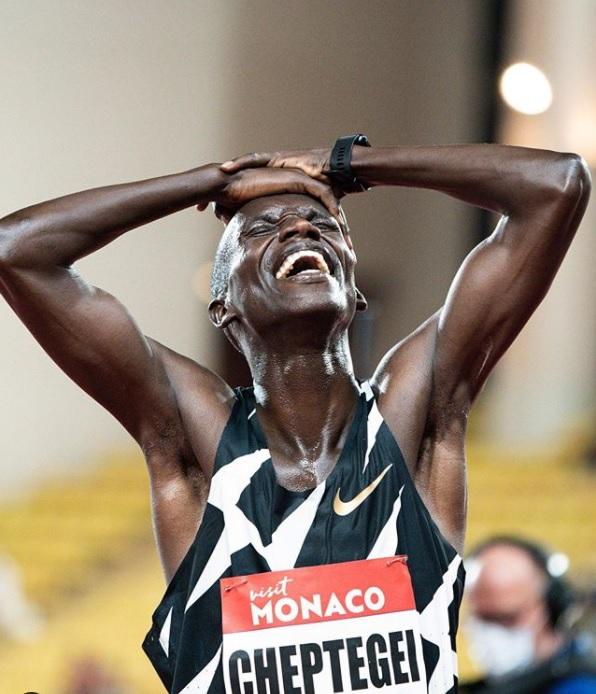 Подобриха световен и европейски рекорди в бяганията