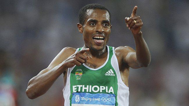 Кенениса Бекеле ще гони световния рекорд на маратон в Берлин