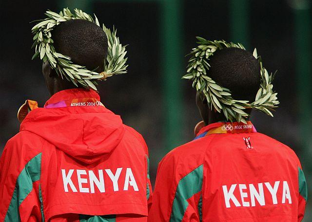 В Кения: Трябва да признаем, че имаме проблем с допинга