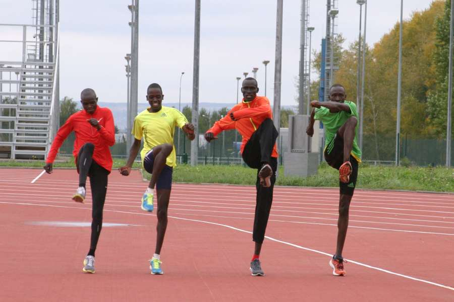 В Кения забраниха атлетите да напускат страната