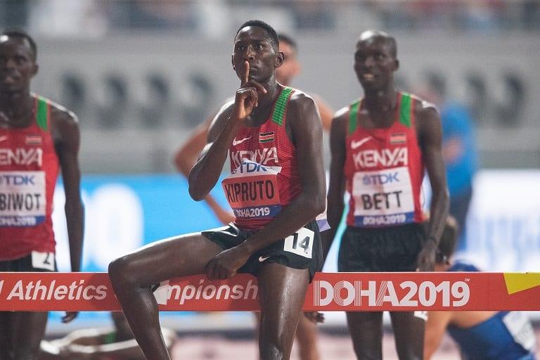 Кения ще кандидатства за световно първенство