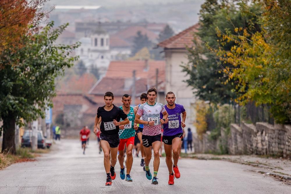 Вторият сезон на Рън България стартира от Луковит