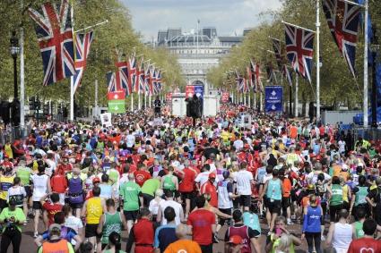 Най-интересните маратони в света