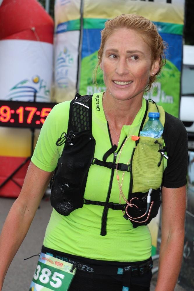 Подобриха рекорда при жените в 100-километровата Обиколка на Витоша