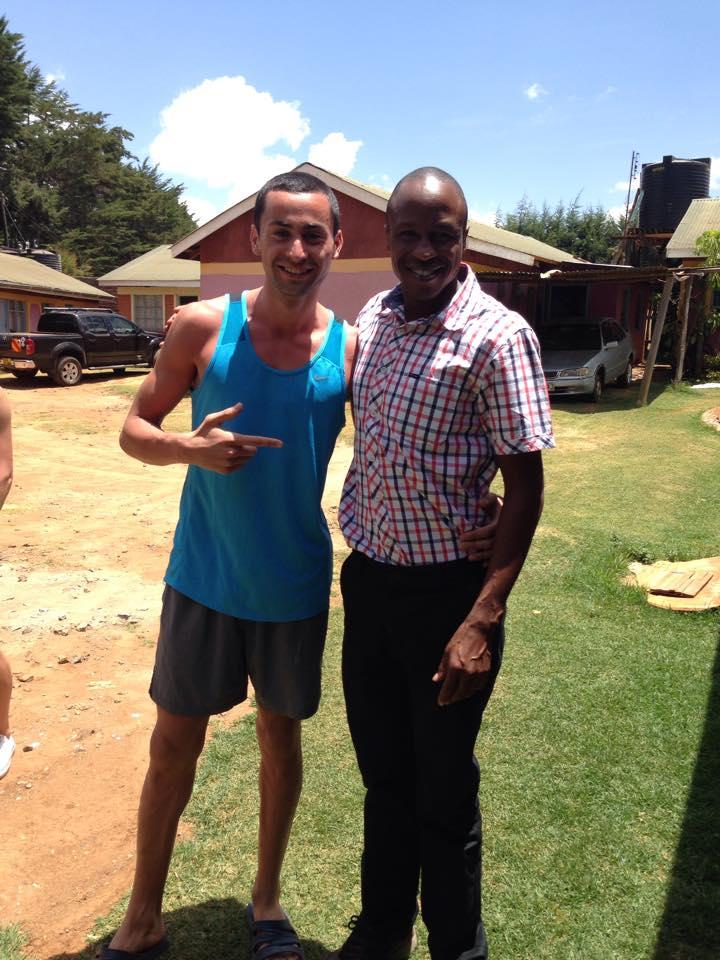 Кенийски страсти с рекордьорски привкус