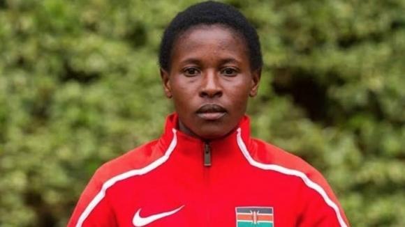 17-годишна кенийка с положителна допинг проба