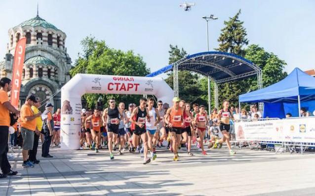 Отложиха маратона в Плевен