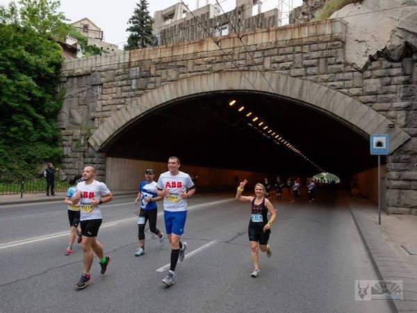 Рекорден брой участници на маратон Пловдив