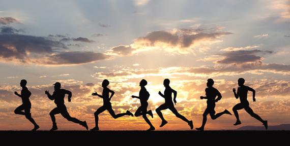 3 грешку, осуетяващи сутрешното бягане