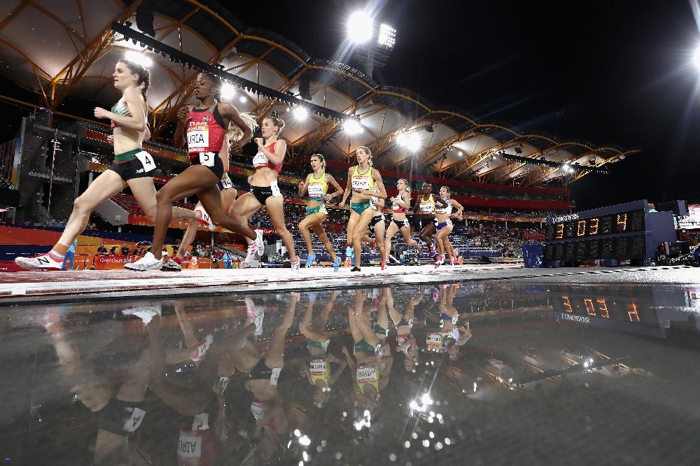 Младите бягат по-бързо, а науката казва защо