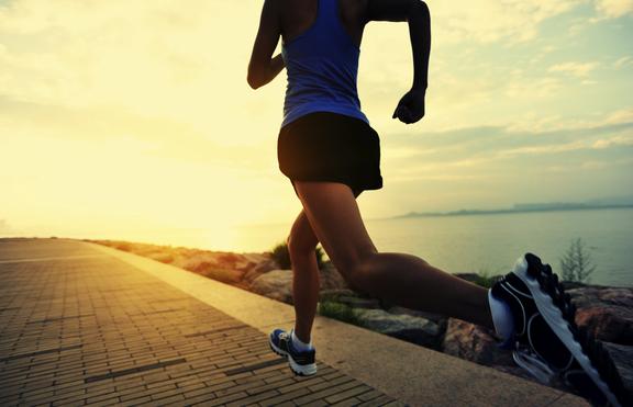 Бягане в жегата - да го правим безопасно