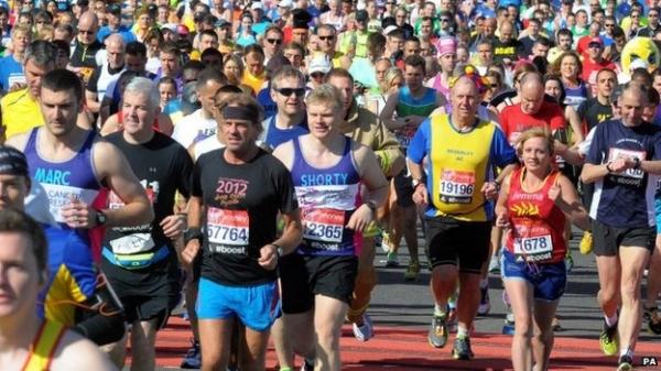 Над 50 000 полицаи на маратона в Ню Йорк