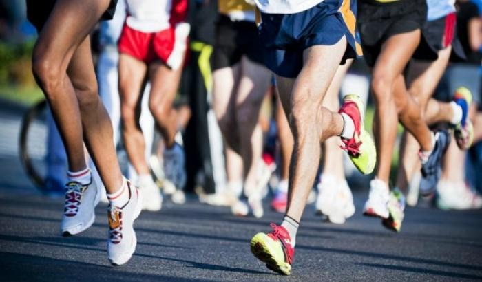 15 факта, заради които трябва да бягате