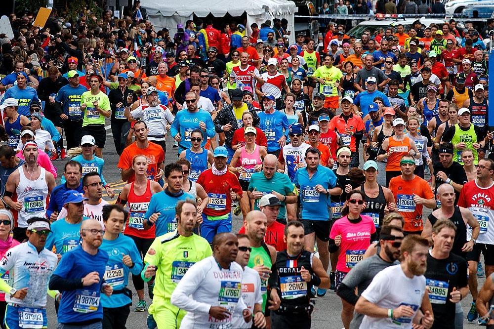 13 любопитни факта за бягането
