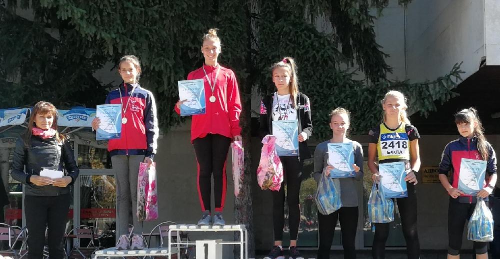 Над 200 атлети на шосеен пробег в Самоков