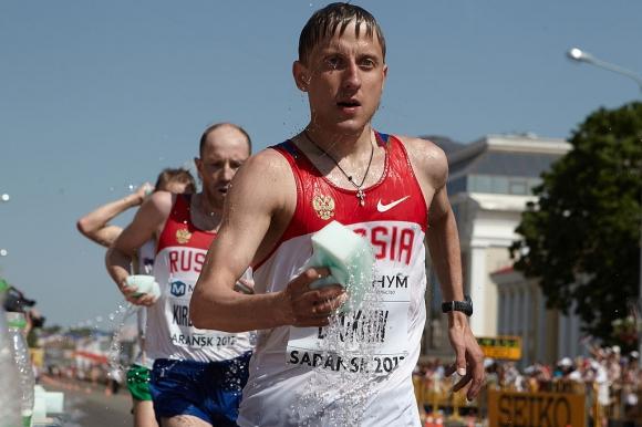 Руснак в повторна допинг афера