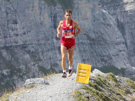 Четирима българи бягат на балканския маратон
