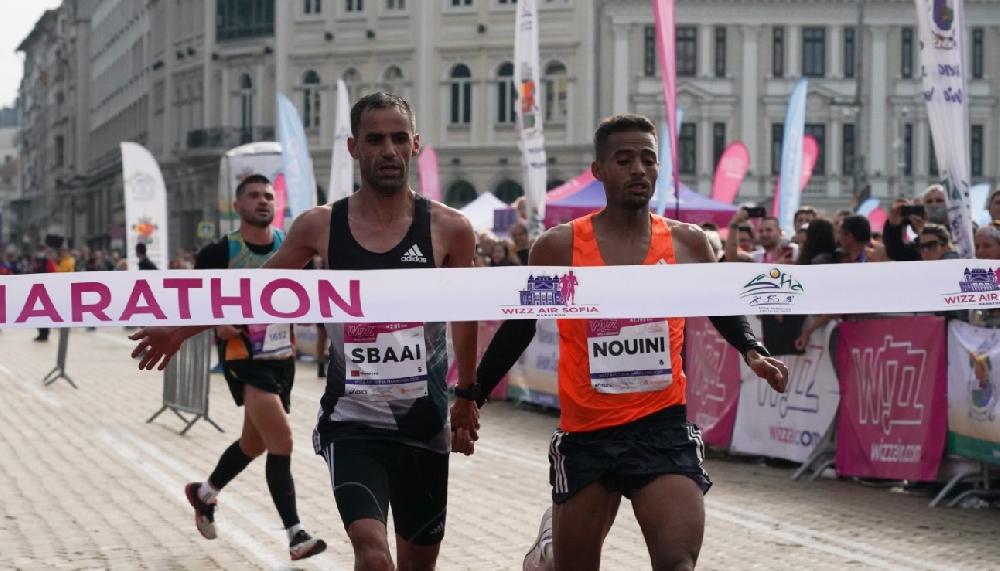Хванаха с допинг победителите от Софийския маратон