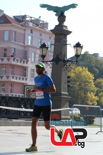 Софийският маратон е вече празник на града