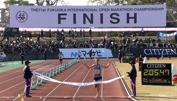 Норвежец подобри европейския рекорд в маратона
