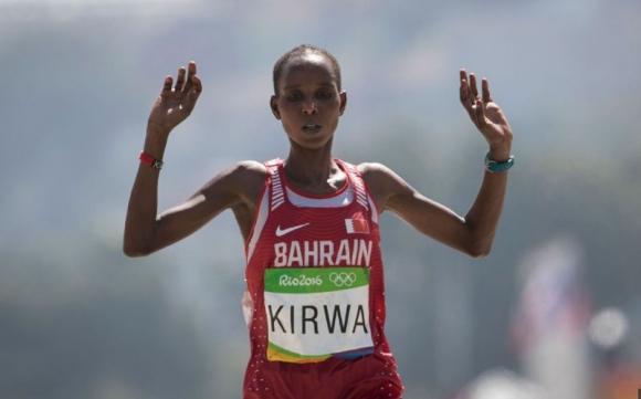 Олимпийска вицешамнпионка даде положителна допинг проба