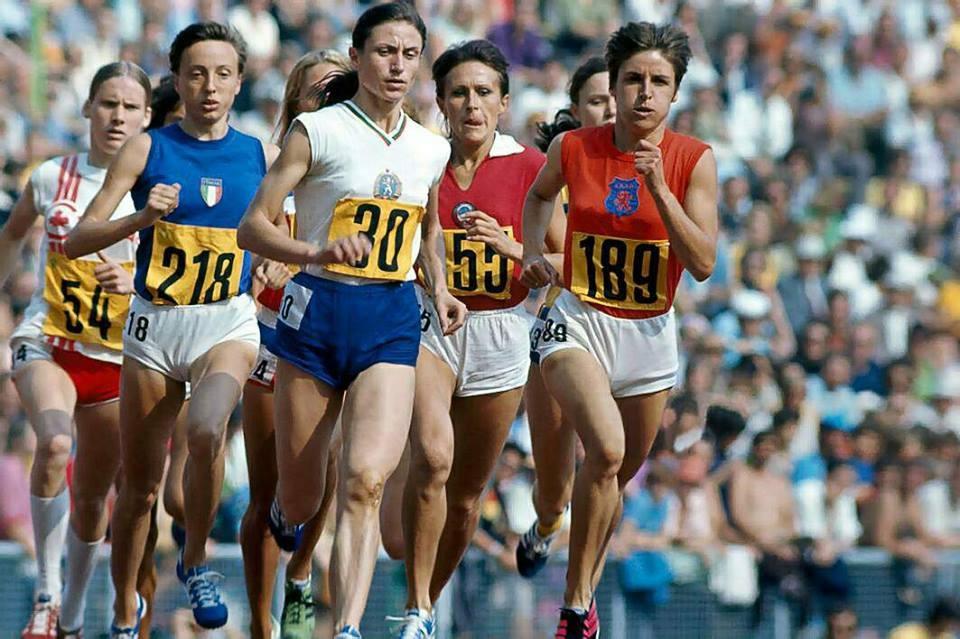 Вместо реквием: Втората в света под двете минути на 800 м си отиде на 75 г.