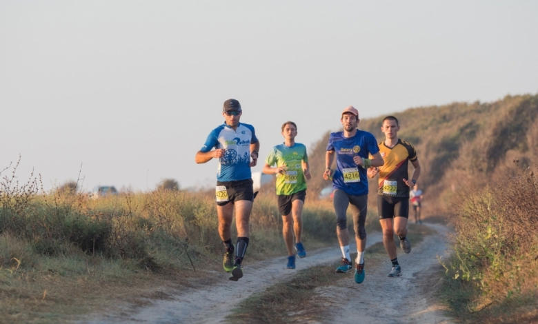 Русенец спечели трансграничния маратон ′Via Pontica′