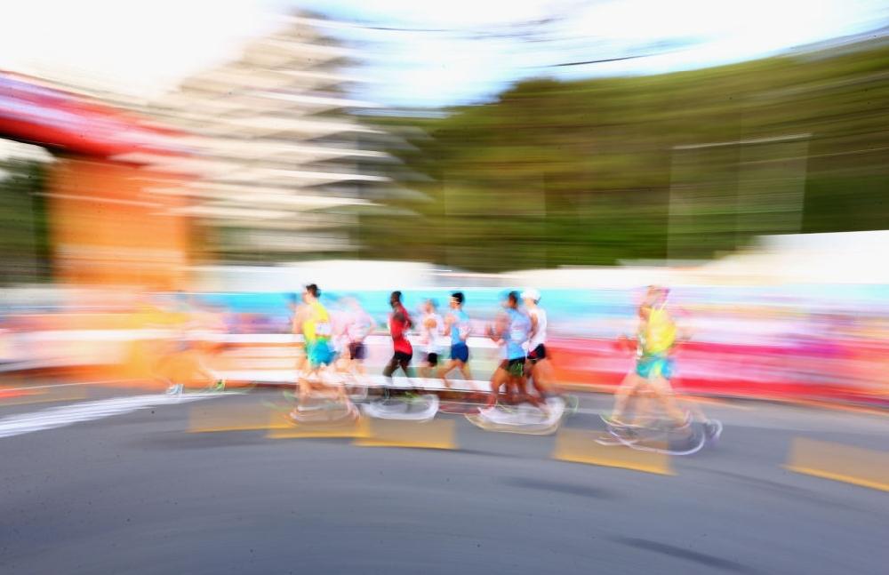 Какво е спортно ходене?