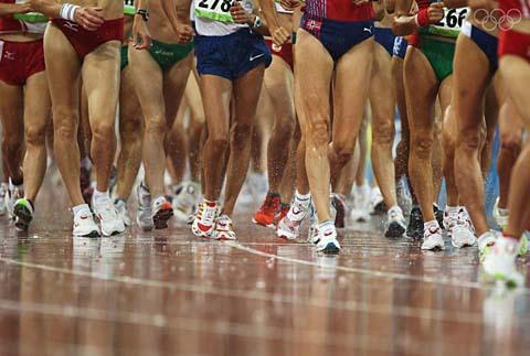50 км спортно ходене за жени дебютира на европейско