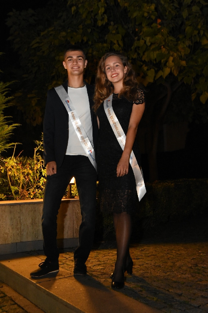 Фотогалерия от награждаването на Мис и Мистър BGathletic.com