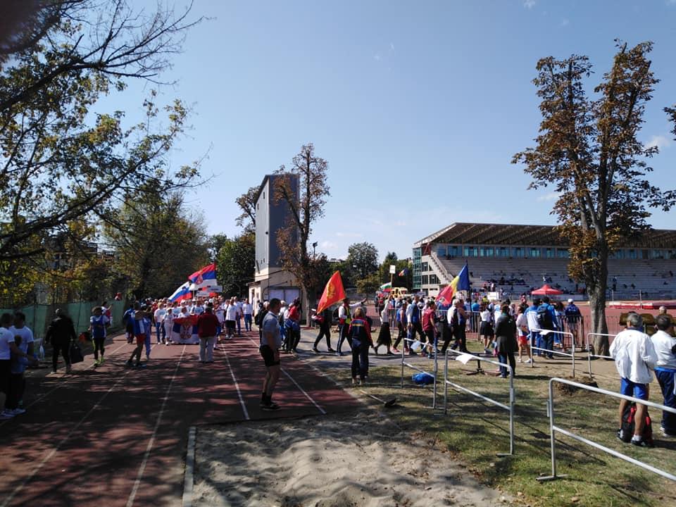Българите – засега със солидна зестра на Балканиадата за ветерани
